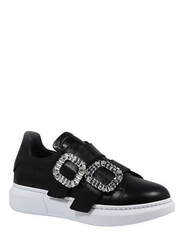 Nemesis Shoes Sneakers Siyah